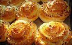 Super syrové slimáčiky | mňamky-recepty.sk |na každý deň