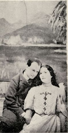 Wilfred Bentley and Catherine Salkeld in Mary Rose In Perth Theatre Scotland Pantomime, Perth, Theatre, Scotland, Musicals, Mary, History, Rose, Historia