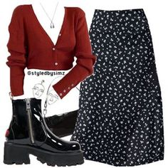 date casual outfit Mode Outfits, Retro Outfits, Grunge Outfits, Trendy Outfits, Vintage Outfits, Summer Outfits, Sport Outfits, Vintage Hats, Look Fashion