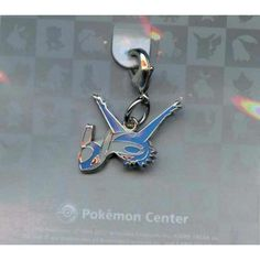 Pokemon Center 2012 Latios Charm