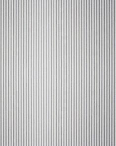 DecoMetal® Vertical Corrugated Matte Alum (M4748)