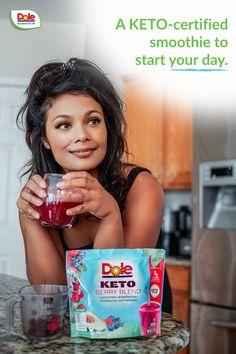 Keto Breakfast Smoothie, Keto Smoothie Recipes, Keto Recipes, Keto Fast Food, Keto Snacks, Keto Foods, Healthy Fats, Healthy Drinks, Keto Max