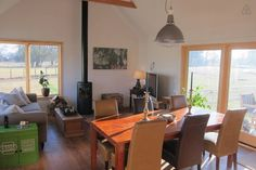 This tiny cabin vacation is in a farm setting just 15 minutes away from downtown Portland, Oregon. I thought you might also enjoy taking a look and considering staying if you're ever planning…