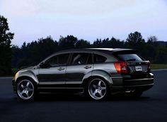 dodge caliber | Dodge Caliber (2006–2012) i want a grey one:)