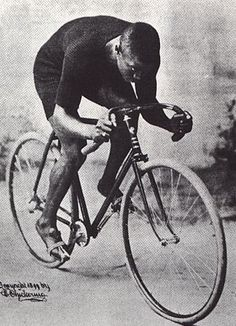 "Marshall ""Major"" Taylor was the first African American professional cyclist. Born in 1878, Major Taylor's professional racing career spanned 13 years and included the world one-mile track cycling championship in 1899. He remained committed to his passion in the face of adversity and continues to be a source of inspiration to all athletes and the inspiration for our Major Taylor Project."