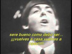 The Beatles - It Won't Belong - Subtitulos Español