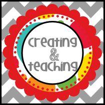 Creating & Teaching by a Special Education Pre-School Teacher