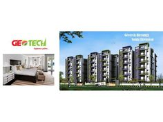 Geotech Blessings Noida - Free Classifieds In India
