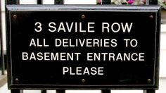 In Jan. 1968, the Beatles purchased the property at 3 Savile Row in London to act as headquarters to Apple Corps, a multimedia corporation founded by the Beatles. Apple Studio, where the Beatles recorded and produced their 12th and final album, was located in the property�s basement.Did You Know? 3 Savile Row was also the location of the band's final 'public' performance -- a 42-minute set on the rooftop of …