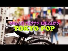 Watch Hello Kitty & friends celebrate Sephora's new Hello Kitty beauty collection—inspired by all things Tokyo. Exclusive beauty inspiration, karaoke, sushi, & more! #Sephora #HelloKitty