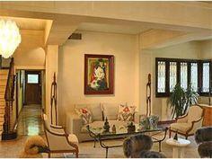 #Interiors #living   Ocean Front Villa At Dorado Beach Cottages 8 Dorado  Beach Cottages #Dorado #PuertoRico #prsir | My Amazing Puerto Rico!