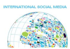 blog.globalizationpartners.com - Around the world social media in all forms is becoming one of the most important topics for international marketers. Social media is influencing how businesses conduct all facets of their marketing...Tweeted by @100rup https://twitter.com/100rup/status/750947972234350593
