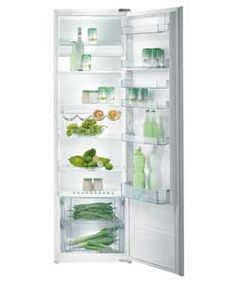 Buy Gorenje Wide Tall Integrated In-Column Larder Fridge - White from Appliances Direct - the UK's leading online appliance specialist