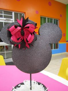"""Photo 1 of 28: Minnie Mouse / Birthday """"Andrea's 1st Birthday"""" 