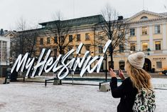 Top Things To Do in Helsinki in Winter