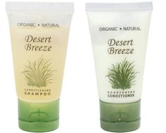 Desert Breeze Conditioner and Shampoo Lot of 18 9 of each 1oz Bottles *** Find out more about the great product at the image link.Note:It is affiliate link to Amazon.