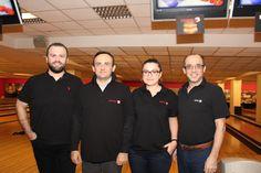 INTERLINK Şirketler Grubu olarak bu sene 13.sünü düzenlemiş olduğumuz Geleneksel Bowling Turnuvamız'a katılımlarından dolayı Xerox'a teşekkür ederiz. #interlink #loyalty #bowlingturnuvası #xerox @Xerox