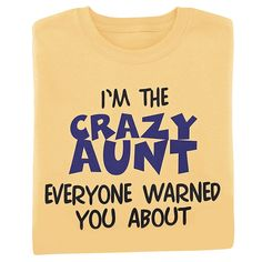 this is my future shirt, lol.  Kristen and Sydney's children will be traumatized.  And I'll be old and senile before JJ even has a chance to have kids.