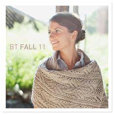 Knitting in Beantown: OMG Brooklyn Tweed!!!