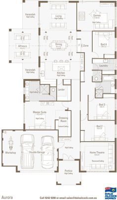 1000 images about home house plan designs on pinterest for Home designs perth wa