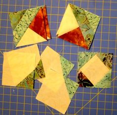Star Quilt - how can I help » Arbee Designs