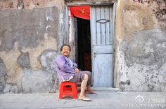 The snapshots of Tongling Ancient Town could make you find another side of Dongshan Island.