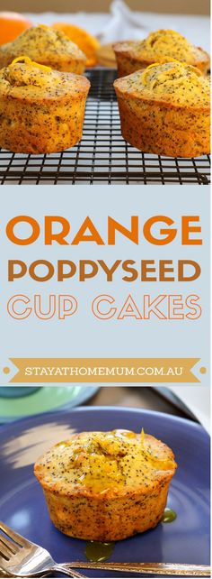 Tangy with lots of zesty flavour, and fluffy as you like, the poppy seeds add a great texture as well. Paired with the yummy glaze icing, this is definitely an afternoon centrepiece!