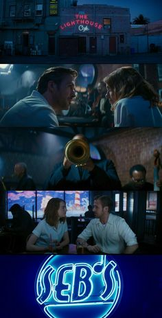 La La Land(2016).