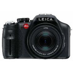 Leica V-LUX 3 Digital Camera 18159