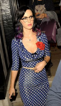Katy Perry - She is just beautiful!