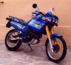 Yamaha XTZ 660 TENERE de 1992
