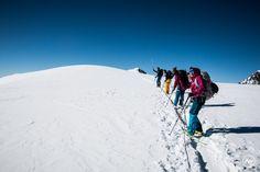 Skitouren Innsbruck, Mount Everest, Mountains, Nature, Travel, Alps, Naturaleza, Viajes, Destinations