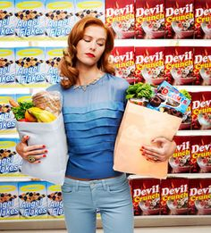 Health Halos: What Food Labels Really Mean Products to buy organic