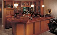 bar with sink home wet bar - - Yahoo Image Search Results