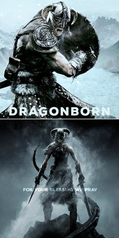 1000+ images about Skyrim on Pinterest