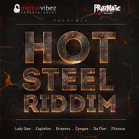 Listen Genie Sweetness Playing (Hot Steel Riddim) March 7, 2015 by DIGITALVIBEZ on SoundCloud