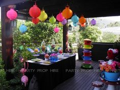 alice in wonderland themed party   Alice in Wonderland Theme