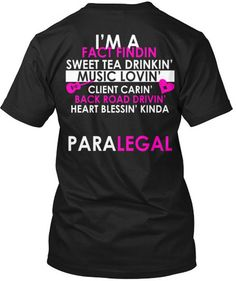 Limited Edition - Paralegal – Zweet Prints