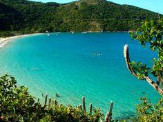 A soma de férias e verão resulta, quase sempre, em praia. Nada mais óbvio quando se trata de Brasil ... - Reprodução
