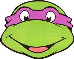 teenage mutant ninja turtles faces - Google Search