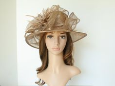 74c34407953 231 Best Kentucky Derby Hats images in 2019