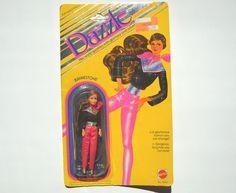 Dazzle Doll - Rhinestone