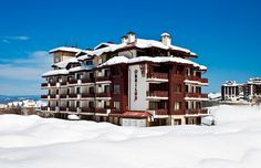 Orbilux is located at a distance from the Gondola Ski Station in Bansko and mi from Bansko Old Town. Orbilux Hotel - Winter Halfboard Bansko Bulgaria R:Blagoevgrad Province hotel Hotels New Property, Investment Property, Bansko Bulgaria, Murcia Spain, Snowdonia National Park, Chicago Hotels, Thing 1, Mansions Homes, Apartments For Sale