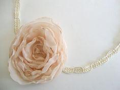 tutorial flors de seda