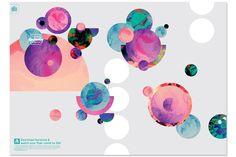 Urban Kaelidescope - Studio.Lythgoe - Design.Illustration