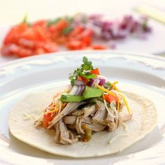 Crock-Pot Carnitas