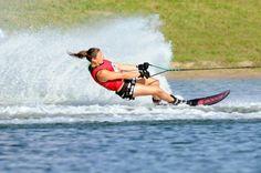 water ski Love love love to ski!!