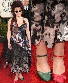 Biggest Fashion Disasters