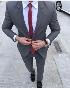 Formal Men Outfit, Men Formal, Best Suits For Men, Cool Suits, Mens Fashion Suits, Mens Suits, Men's Fashion, Fashion Boots, Fashion Clothes