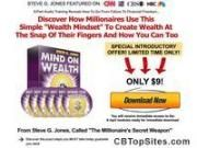The Wealth Mindset Personal Finance, Self Help, Wealth, Mindset, Business, Life Coaching, Attitude, Store